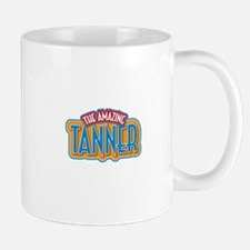 The Amazing Tanner Small Mugs