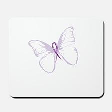 fly away lupus Mousepad