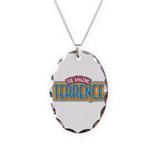 The Amazing Terrence Necklace