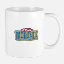 The Amazing Terrence Mug