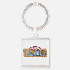 The Amazing Thaddeus Keychains