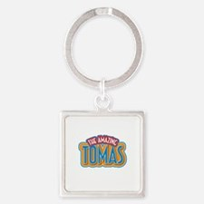 The Amazing Tomas Keychains