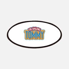 The Amazing Tommy Patches