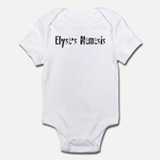 Elyse's Nemesis Infant Bodysuit