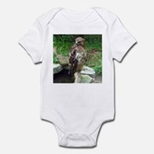 hawk Infant Bodysuit