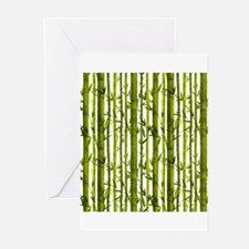 Bamboo Lessons Greeting Cards (Pk of 20)