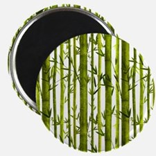 Bamboo Lessons Magnet