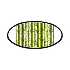 Bamboo Lessons Patches