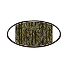 Bamboo Shades Patches