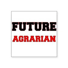 Future Agrarian Sticker