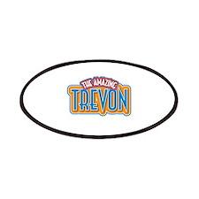 The Amazing Trevon Patches