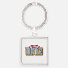 The Amazing Tristen Keychains