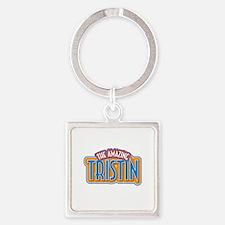 The Amazing Tristin Keychains