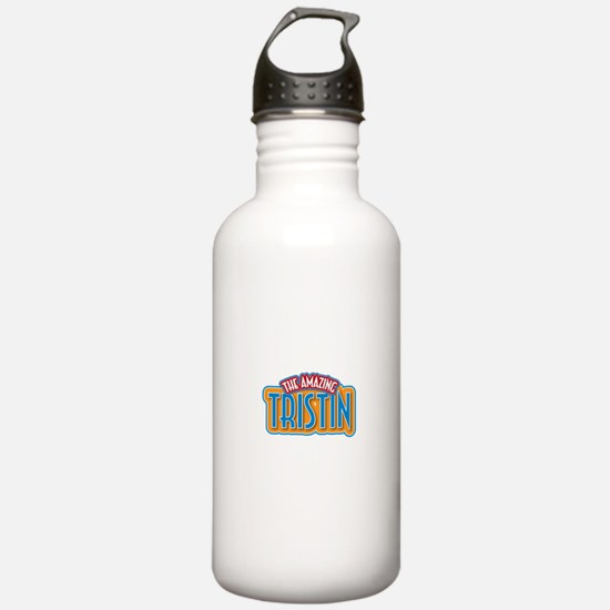 The Amazing Tristin Water Bottle