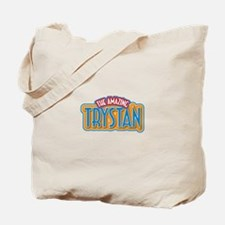 The Amazing Trystan Tote Bag