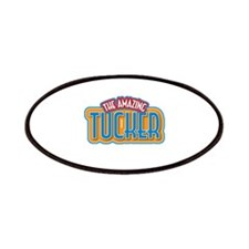 The Amazing Tucker Patches