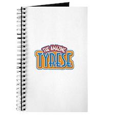 The Amazing Tyrese Journal