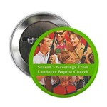 Shotgun Christmas Button