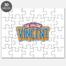 The Amazing Vincent Puzzle