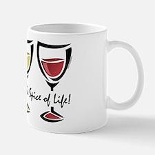 Varietal Wine Mug