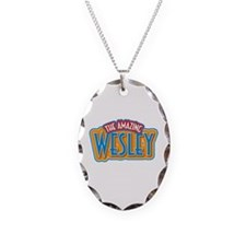 The Amazing Wesley Necklace