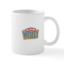 The Amazing Wesley Mug