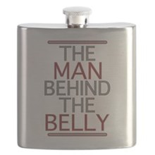 Father To Be Flasks