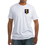 33rd FW Fitted T-Shirt