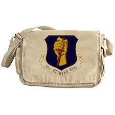 33rd FW Messenger Bag