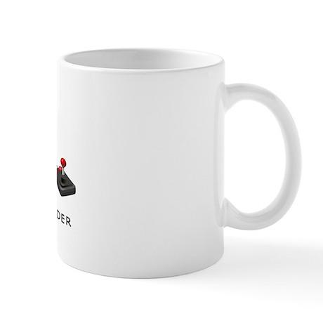 dadgeekgamer - Basketball/Resistor/Joystick Mug