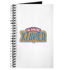 The Amazing Xzavier Journal