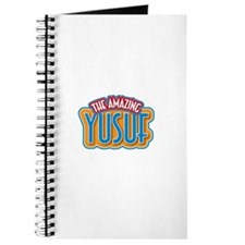 The Amazing Yusuf Journal