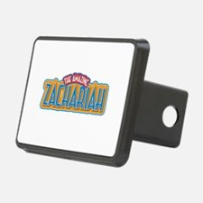 The Amazing Zachariah Hitch Cover