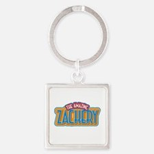 The Amazing Zachery Keychains