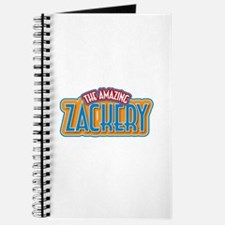 The Amazing Zackery Journal