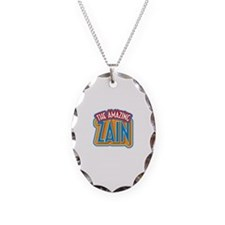 The Amazing Zain Necklace
