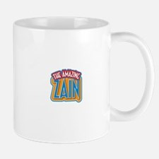 The Amazing Zain Mug