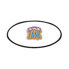 The Amazing Zane Patches