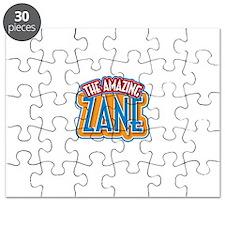 The Amazing Zane Puzzle