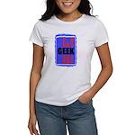 GEEK DESIGN Women's T-Shirt