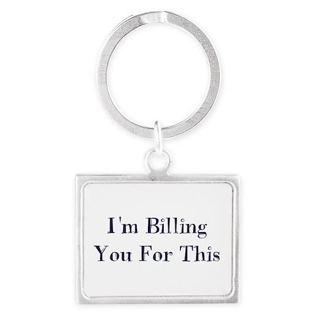 Billing Keychains