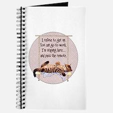 My Cat - 2 Journal