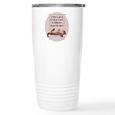 My Cat - 2 Travel Mug