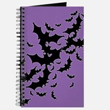 Lots Of Bats Journal