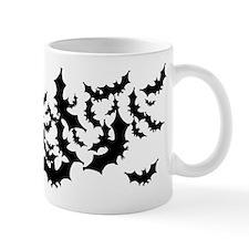 Lots Of Bats Mug