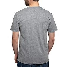 Veterans for Coleman T-Shirt