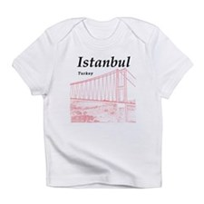 Istanbul Infant T-Shirt