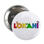 Rainbow Lokahi Button