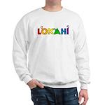 Rainbow Lokahi Sweatshirt