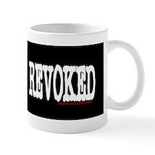 MANDATE REVOKED Mug